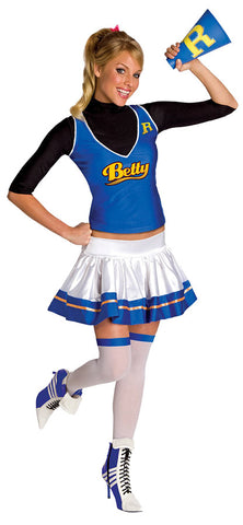 Archie Comics Betty Adult Women's Costume - Extra Small 4-6