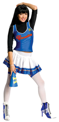 Archie Comics Veronica Adult Women's Costume - Extra Small 4-6
