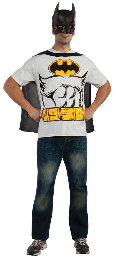 BATMAN SHIRT XLARGE