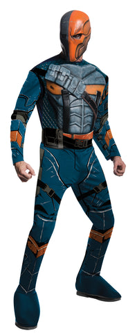 Deathstroke Adult Men's Costume - Extra Large 50