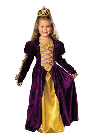 REGAL QUEEN CHILD SMALL