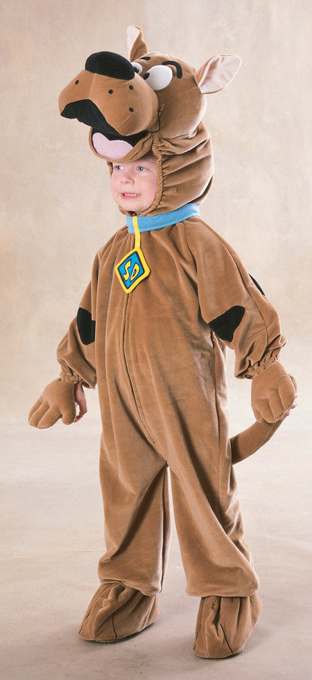 SCOOBY DOO CHILD LARGE