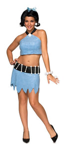 Betty Rubble Sexy Adult Women's Costume - Extra Small 2-6