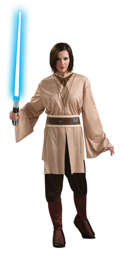 Star Wars Lady Jedi Knight Adult Women's Costume - Extra Large 16-20