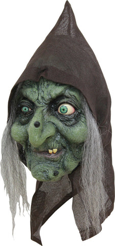 OLD HAG LATEX MASK