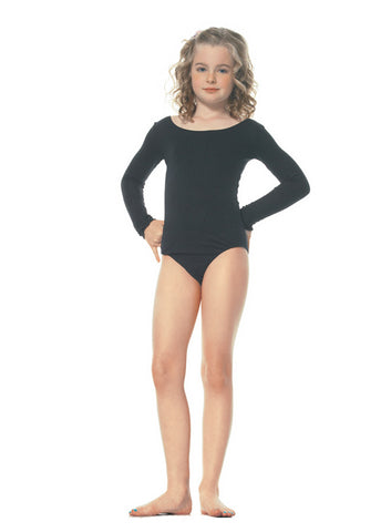 BODYSUIT CHILD NUDE XL