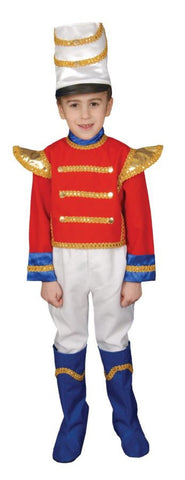 TOY SOLDIER CHILD 8 TO 10