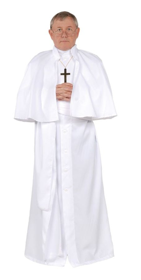 POPE ADULT DELUXE ADULT STD