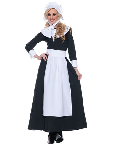 PILGRIM WOMAN MEDIUM