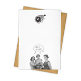 Love Always Greeting Card