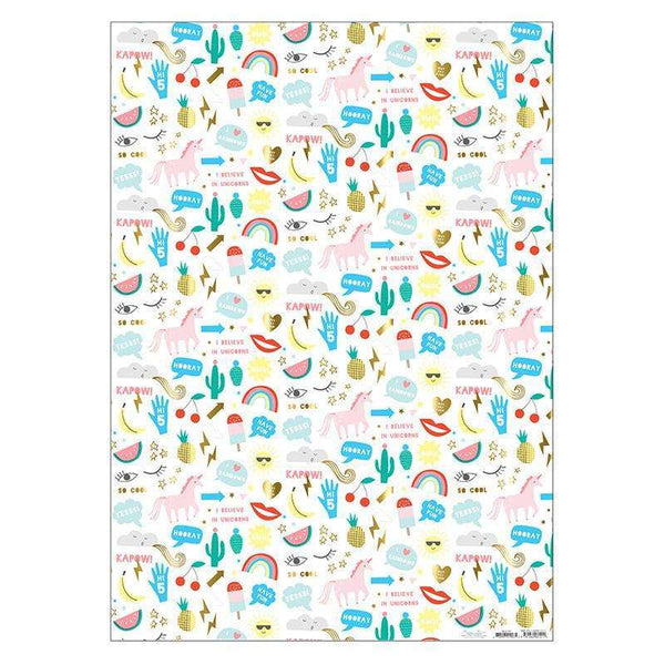 Icons 3 Sheet Wrap