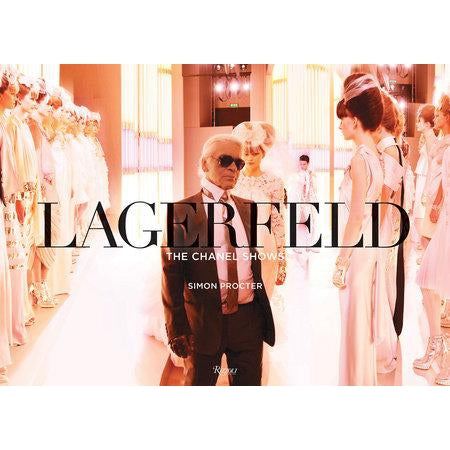 Lagerfeld: The Chanel Shows