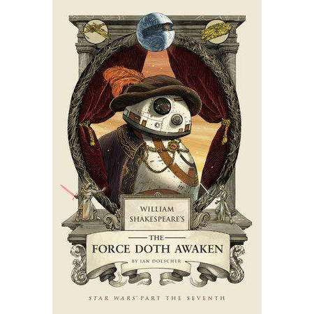 The Force Doth Awaken