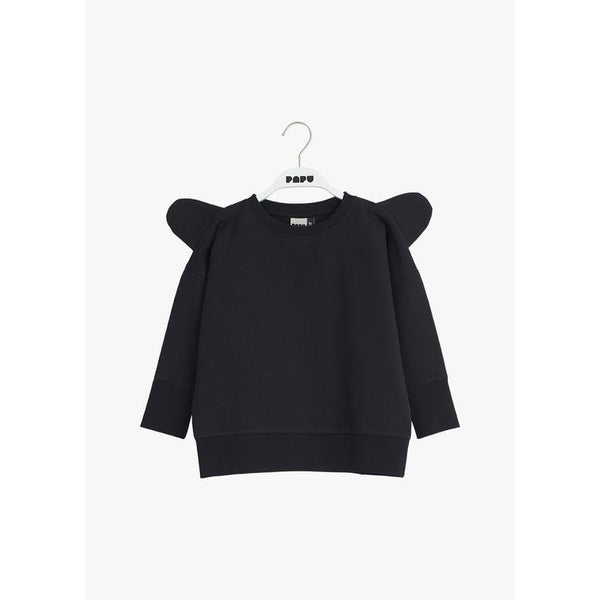 Bear Maxi Sweatshirt