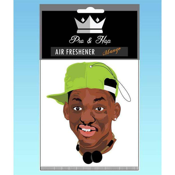 Pro and Hop Fresh Prince Air Freshener