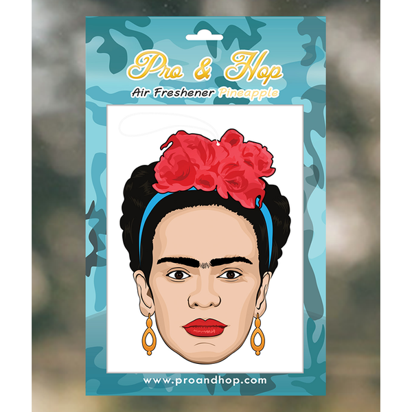 Pro and Hop Frida Air Freshener