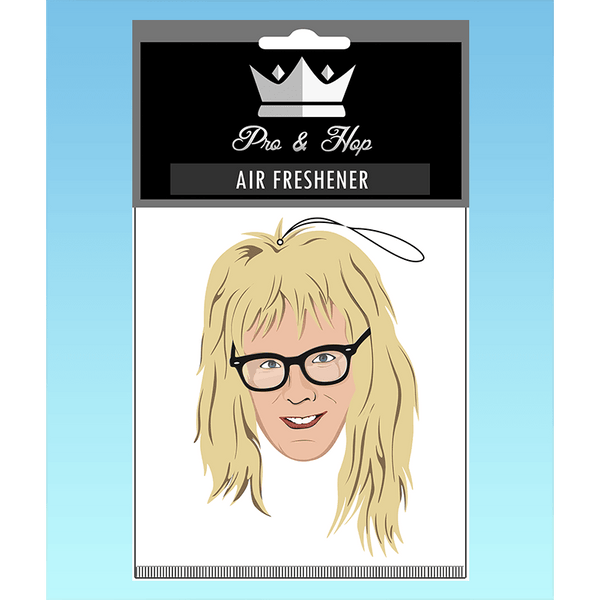 Pro and Hop Garth Air Freshener