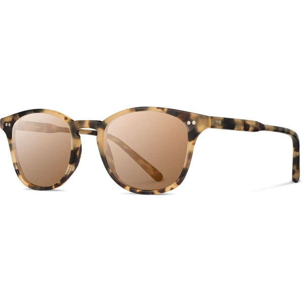 Kennedy: Matte Havana- Brown