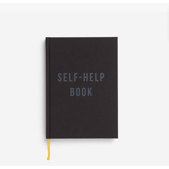 Self-Help - Writing As Therapy