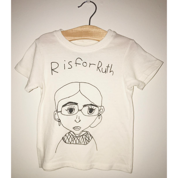 R Is For Ruth Tee