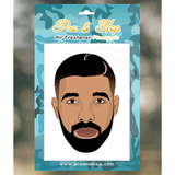 Pro and Hop Toronto  Air Freshener