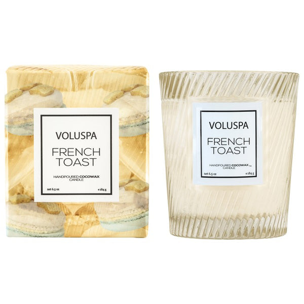 French Toast Classic Candle