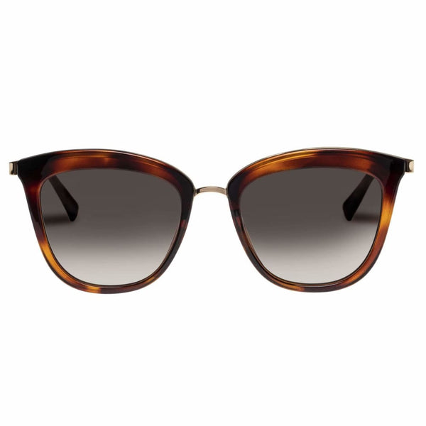 Caliente- Toffee Tort Sunglasses