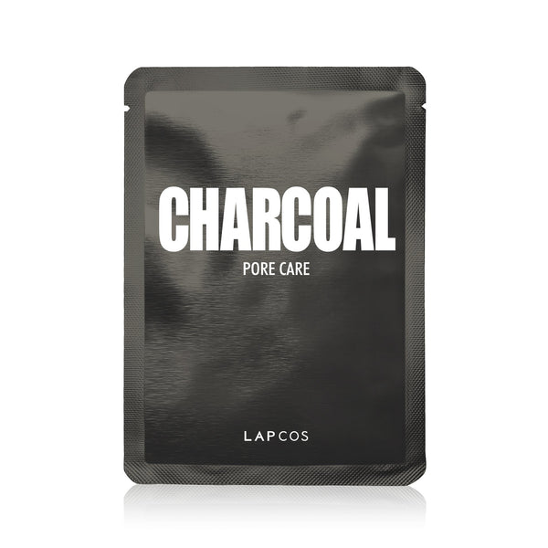 Daily Face Mask- Charcoal