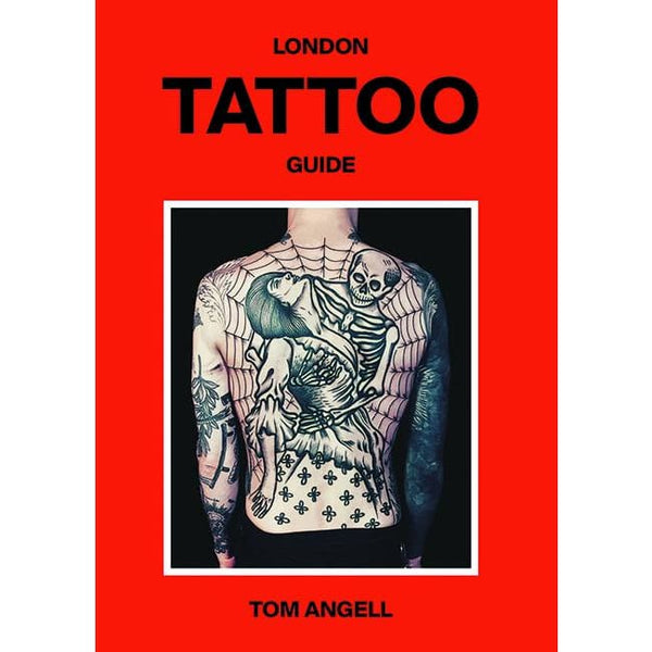 London Tattoo Books