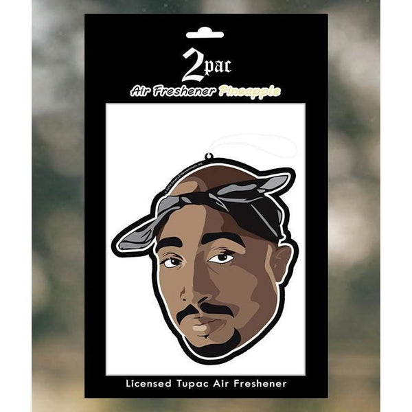 Pro and Hop 2Pac Air Freshener Air Fresheners