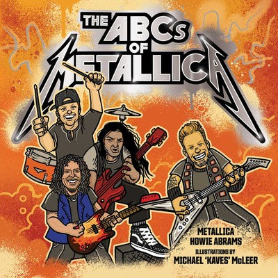 The ABC's of Metallica