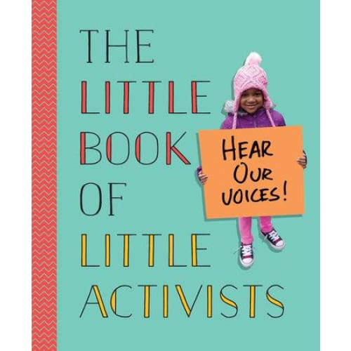 The Little Book Of Little Activists Book