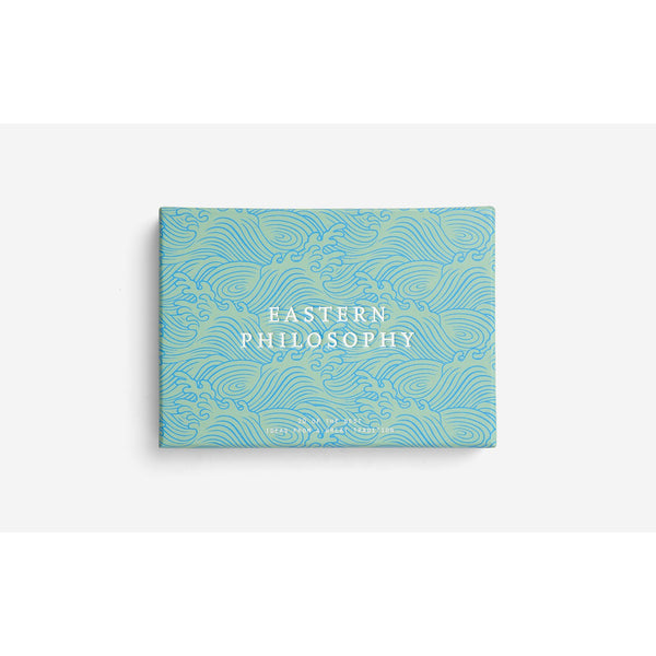 Eastern Philosophy Cards