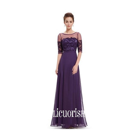 Formal - Katherine Gown
