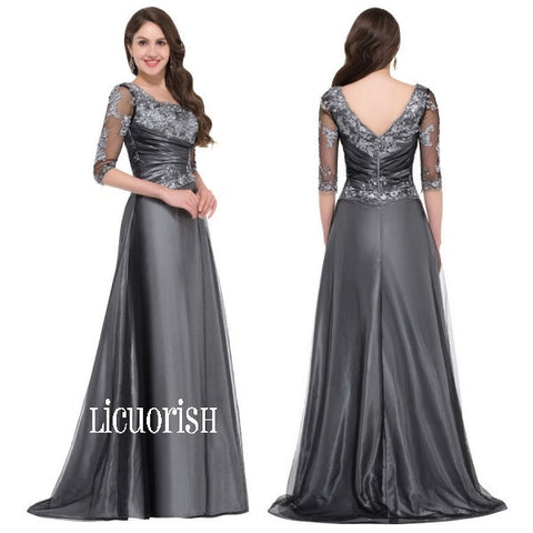 Formal - Bella Gown