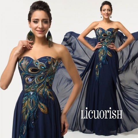 Formal - Monica Gown