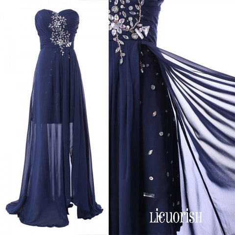 Formal - Alexis Gown