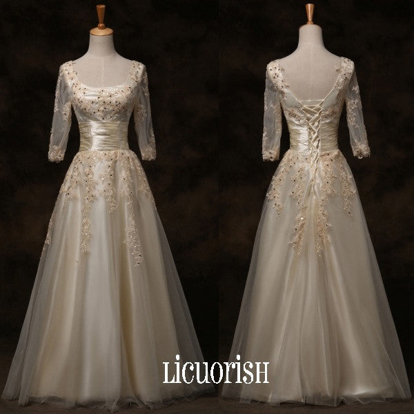 The London Wedding Gown