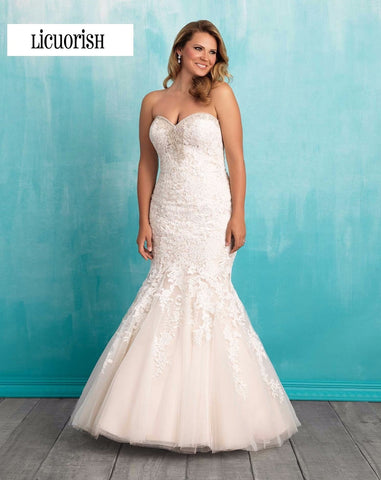 The Alexis Wedding Gown