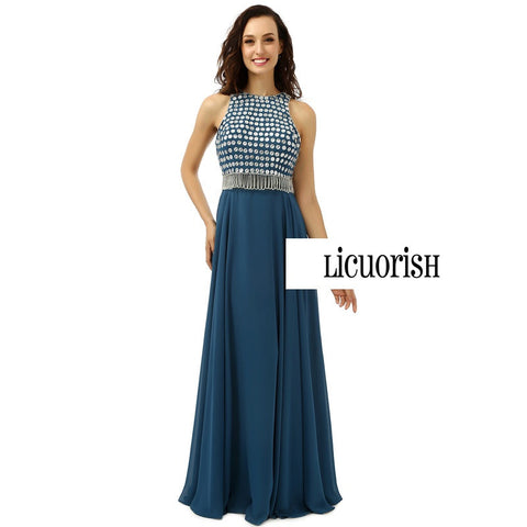 Formal - Kimberley Gown