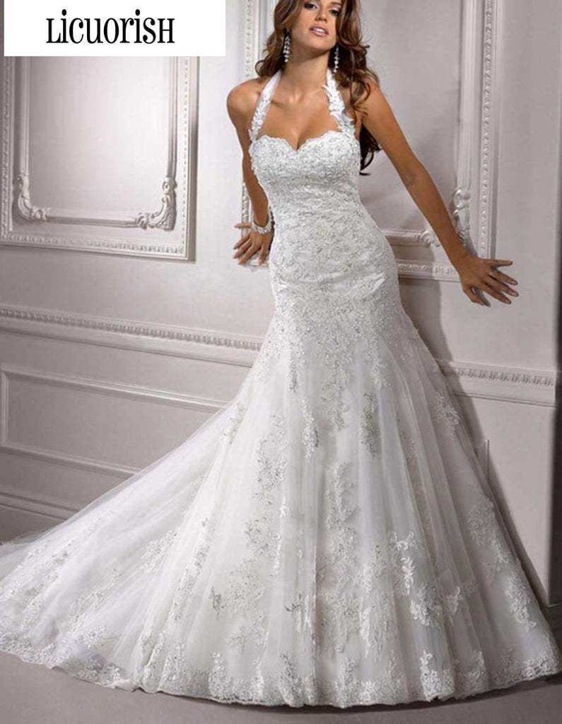 The Lexie Wedding Gown
