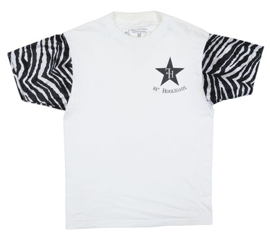 HF x 88' Hooligan Sleepless Dreams Tee (White)