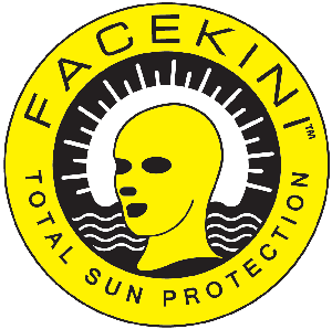 What is Facekini?