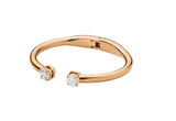 Radia - Rose Gold - Stevens Jewellers Letterkenny Donegal