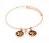 Truth Expandable Bangle