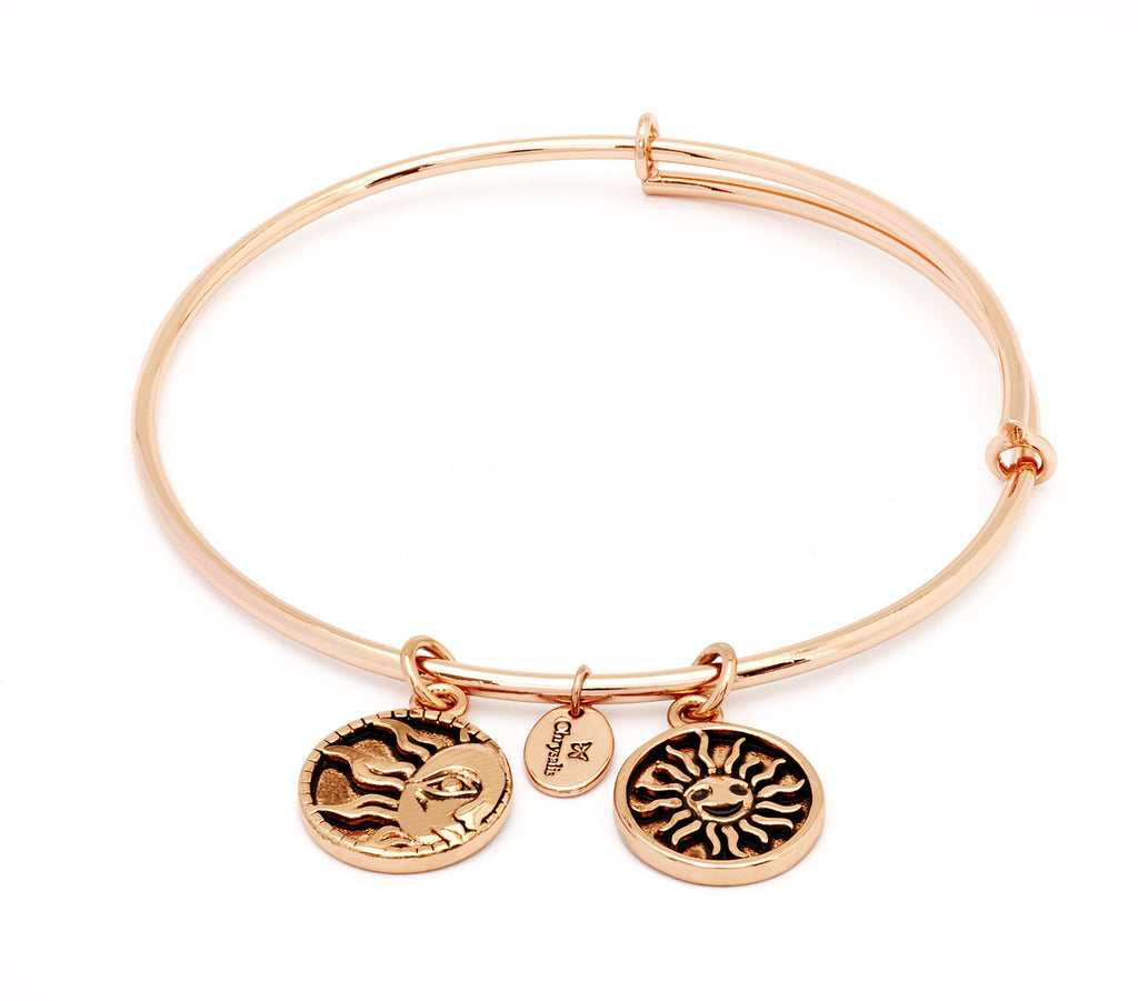 Strength Expandable Bangle - Stevens Jewellers Letterkenny Donegal
