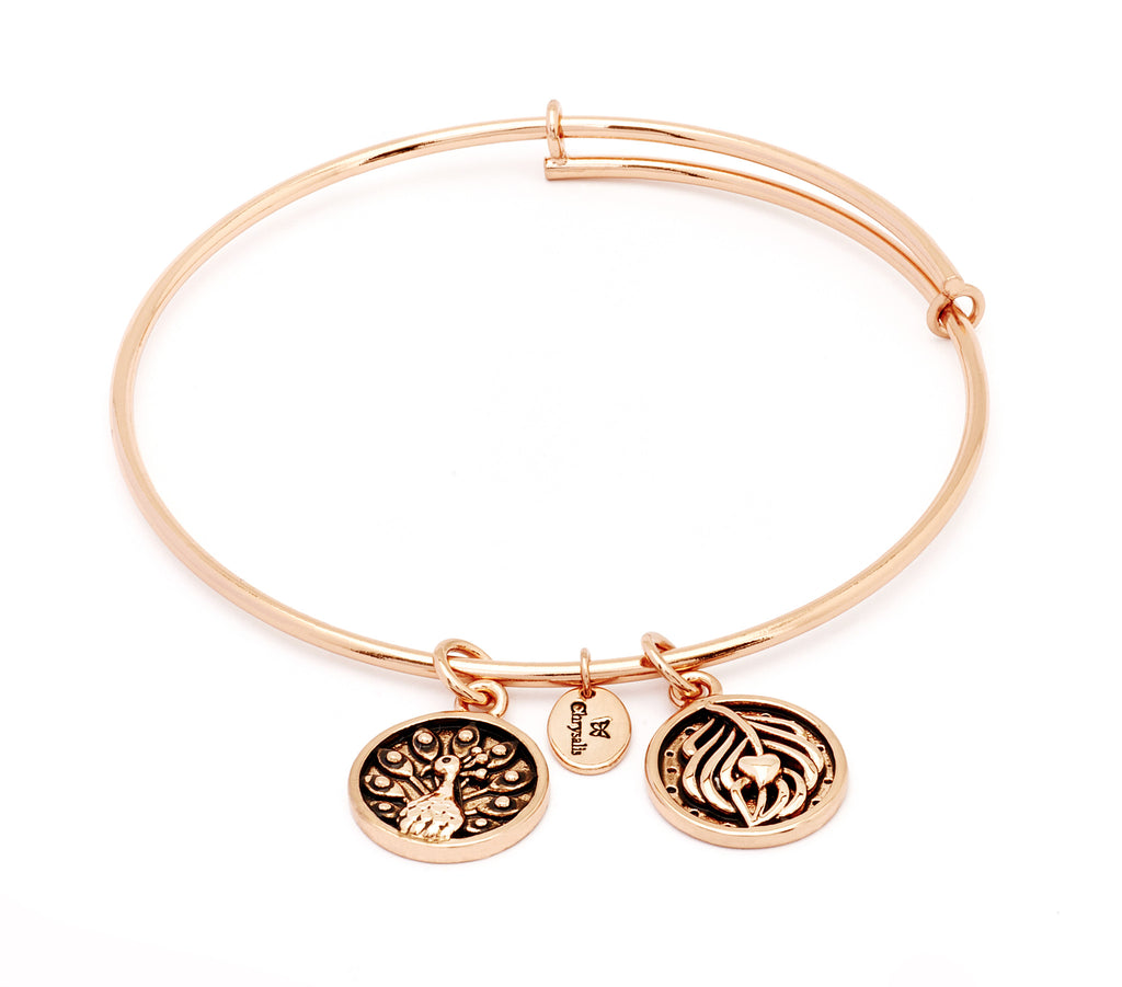 Inner Beauty Expandable Bangle - Stevens Jewellers Letterkenny Donegal