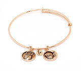 Wisdom Expandable Bangle - Stevens Jewellers Letterkenny Donegal