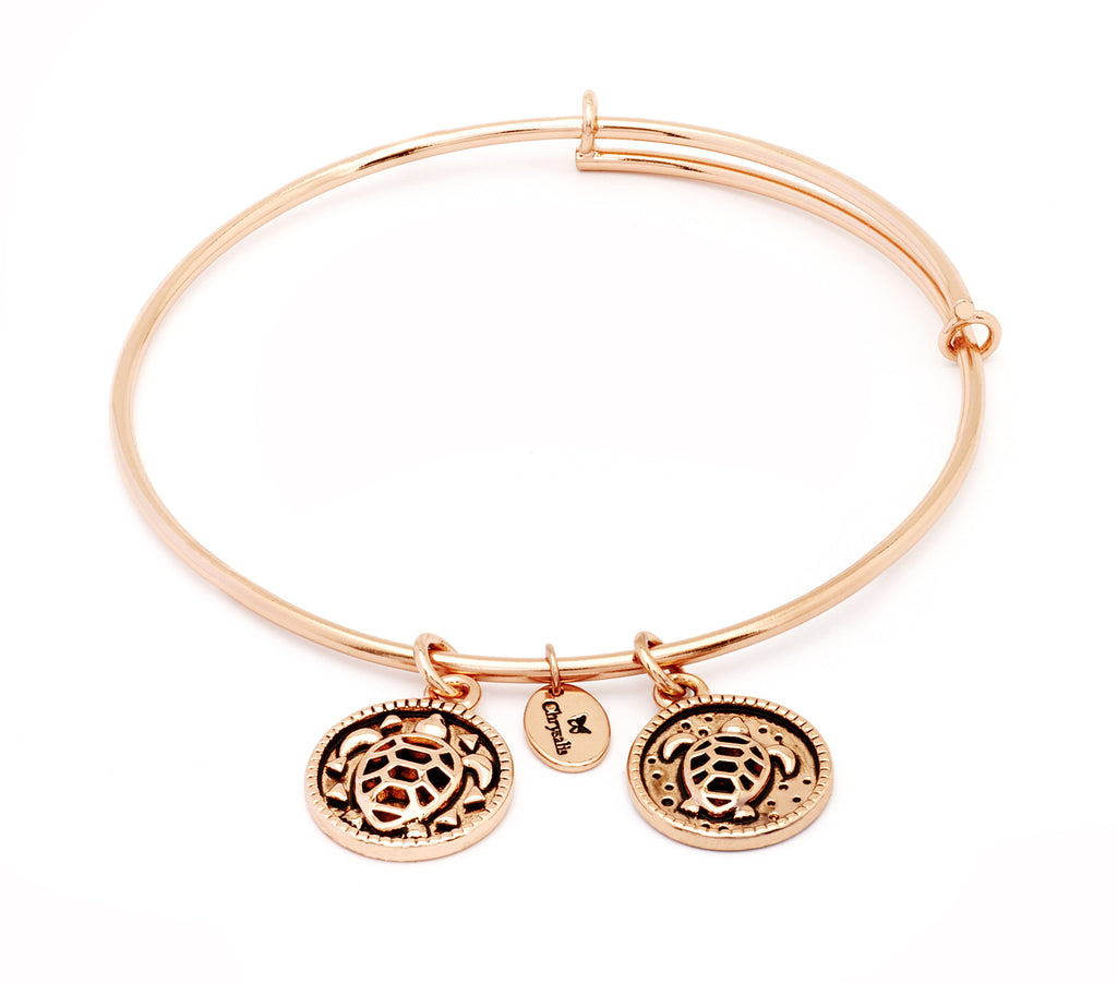 Serenity Expandable Bangle - Stevens Jewellers Letterkenny Donegal