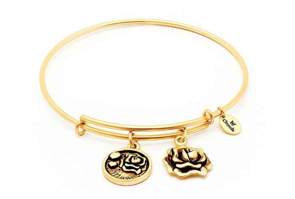 Mum Expandable Bangle - Stevens Jewellers Letterkenny Donegal